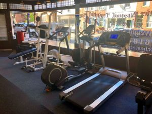 Personal Training West Chester